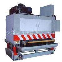 供应湿式双砂光机 型号:LF26-1300S 库号:M302931
