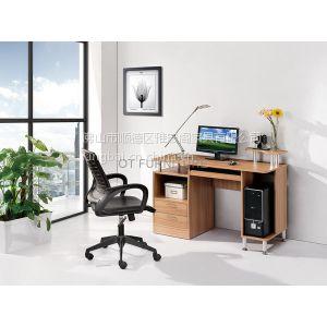 供应板式台式电脑台,简约写字台,组合台,学生台,电脑桌,PC12-11