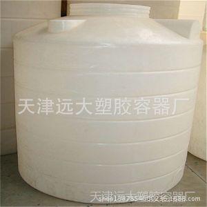供应【厂家直销】塑料大白桶 、 带水龙头的塑料桶价格、2000升塑料桶价格