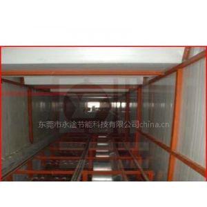 供应隧道式纸管烘干设备|纸管烘干机组