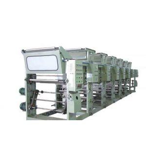 供应塑料薄膜印刷机@塑料薄膜印刷机价格