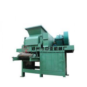 供应矿粉压球机/煤泥压球机/除尘灰压球机-中亚机械Q