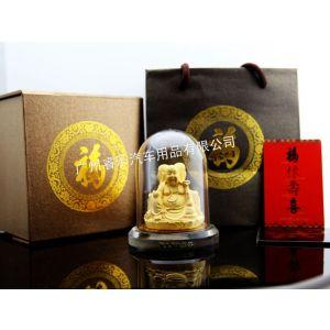 供应特色佛教工艺饰品厂商 车用挂摆饰品 三面弥勒佛