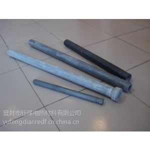 供应钰锋直径30mm碳化硅保护管价格