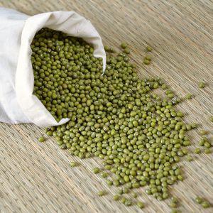 供应有机绿豆 谷道粮原 五谷杂粮 有机食品 公司直供
