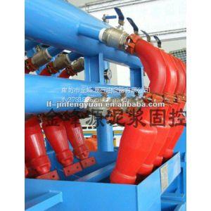 供应钻井液除泥器/固控设备/油田开采石油天然气钻井/非开挖定向穿越工程