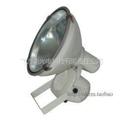 供应海洋王ZT6900B防水防尘防震投光灯|外场灯|欧司朗气体放电灯400W
