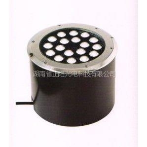 供应LED照明产品LED地埋灯