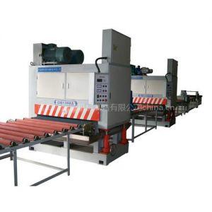 供应不锈钢油磨拉丝生产线