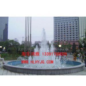 供应喷泉工程、喷泉设备安装与调试