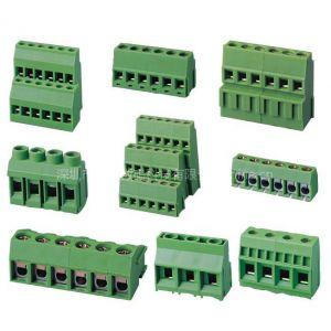 供应供应插拔式接线端子 仿町洋dinkle 2ESD/5ESDF系列