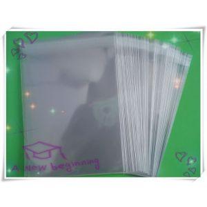 供应凯腾塑胶包装袋,opp透明袋,opp自粘袋,透明opp袋