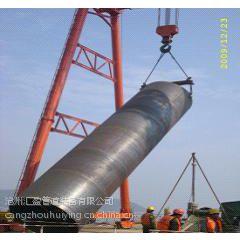 供应上海GB/T9711.2-1997螺旋钢管厂家