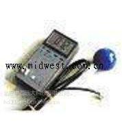 供应(四探头)便携式全向智能场强仪(高频近区电磁场测量仪) 型号:JXC0/H-2A