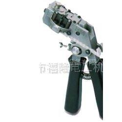 供应XL-OS冷接钳 冷焊机 禧隆牌 厂家直销
