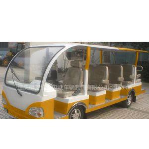 供应重庆内燃旅游观光车-电动车价格