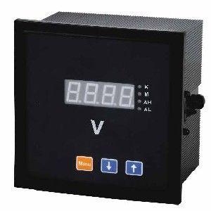 供应【批发】PA194I-5X1数显电压表