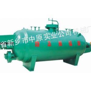 供应动态脱硫罐-再生胶设备