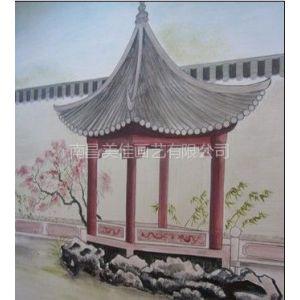 供应抚州资溪 宜黄广昌崇仁乐安学校校园围墙文化墙彩绘手绘涂鸦壁画供应!