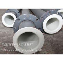 供应衬塑防腐管道,钢衬四氟管道,管件,衬塑钢管,衬氟钢管管道