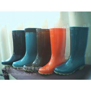 供应女靴—女靴系列