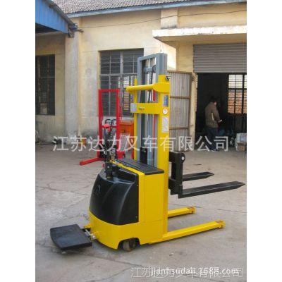 CTD全电动堆高车/装卸车/电动叉车 载重1t升高1.5m