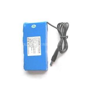 供应聚合物电池组 打印机锂电池组