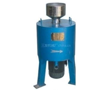 供应三友专业生产离心式滤油机、离心式滤油机厂家SY