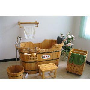 供应嫦娥五件套木浴桶,成都浴桶批发