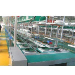 供应电饭锅电压力锅生产线