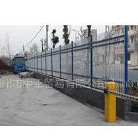 供应静电喷涂围墙栅栏