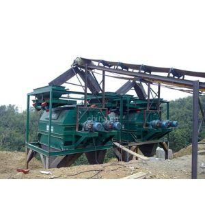 供应山西大同不用水的矿山提取铁精粉的干式选铁机 矿粉干选设备