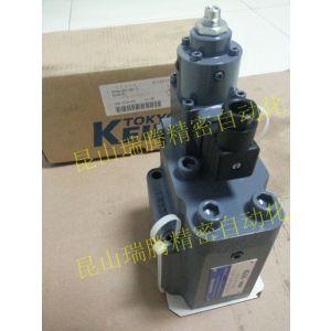 供应供应现货EPFRG-H02-290-11比例阀TOKIMEC