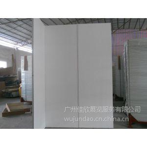 《广州尚五堂展览》-展台设计制作搭建-艺术展板租赁