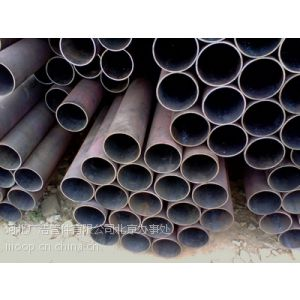 供应Q345B厚壁无缝钢管,低合金无缝管