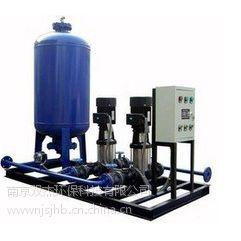 供应隔膜式气压供水设备