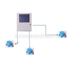 供应可燃气体探测器/可燃气体泄露报警器-锅炉房燃气泄露监测系统,厨房燃气泄露监测装置