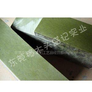 供应批发天然绿松石石料 人造松石石料、颜色多款