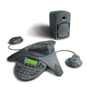 供应会议电话系统,宝利通会议电话,宝利通VTX1000