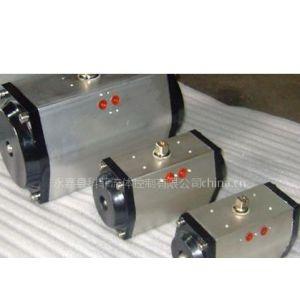 供应GT系列单作用阀门气动执行器/阀门气动装置