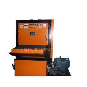 供应板材自动磨砂机 板材自动拉丝机 铜板自动砂光机