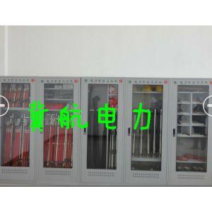 供应河北智能安全工具柜厂家直销/LED防潮控温工具柜/电厂变电站除湿工