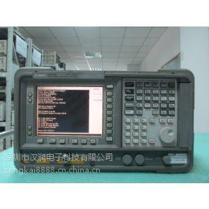 供应(E4405B)二手13.2g频谱仪 多台