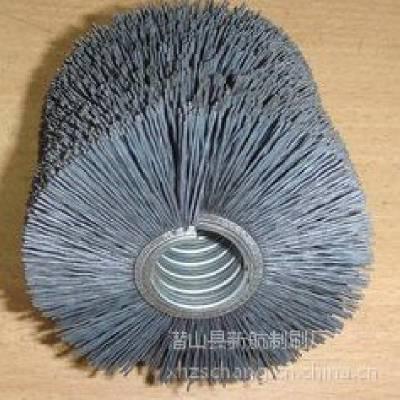 供应厂家供应杜邦丝毛刷 异形毛刷辊