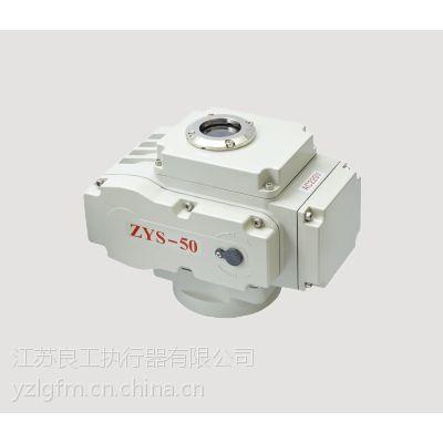 扬州2SA3020型开关型阀门电动装置