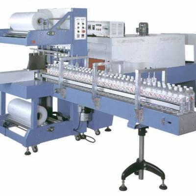 供应袖口式全自动封口覆膜机 pe热收缩包装机 厂家直销热收缩包装机
