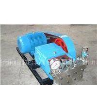 高压注水泵~柱塞试压泵~高压清洗机~无锡龙洋高压增压泵
