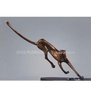 供应博之源-英雄本色,青铜工艺品,铜艺品,贺岁礼品,龙年新品