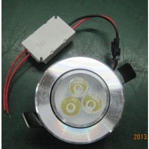 供应中山厂家直销LED天花灯、筒灯