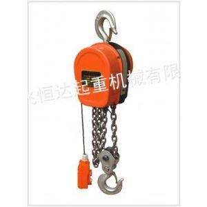 供应环链电动葫芦特点北京电动葫芦厂家-陕西西安葫芦